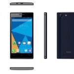 Бюджетный 64-битный смартфон Doogee Turbo Mini F1 поддерживает работу в мобильных сетях 4G LTE