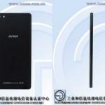 Стали известны технические характеристики ультратонкого смартфона Gionee Elife S7 (Gionee GN-9006)