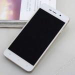 Стильный 64-битный смартфон Uoogou M4  с 4,7-дюмовым экраном