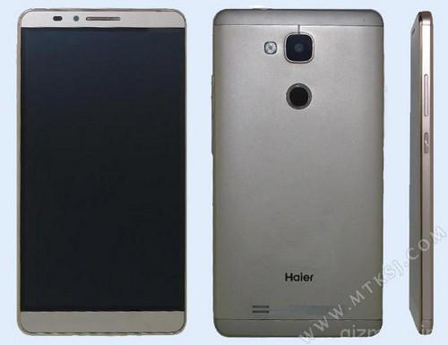Haier H1-G100