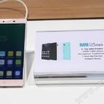 Гламурный смартфон IUNI U3 mini для женщин