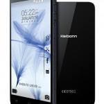 Karbonn Titanium Mach Two  — очередной клон iPhone с восьмиядерным процессором