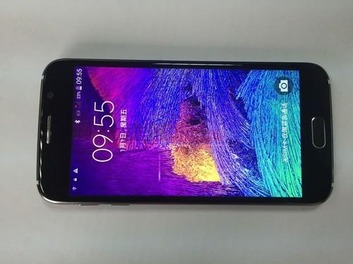 No1 Galaxy S6