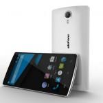 Новый смартфон Ulefone Be Pure с 5-дюмовым экраном, процессором MT6592M и Android 5.0