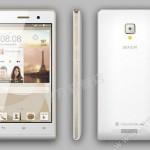 Bellefonte A500 – 4G смартфон с 4,5-дюмовым экраном
