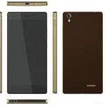Hisense представили новый флагманский смартфон Hisense H910