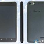 Стали известны технические характеристики нового смартфона среднего класса Huawei Honor 4C Play