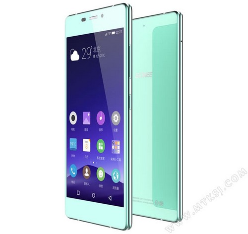 ELIFE S7