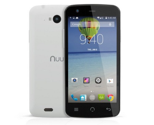 Nuu X3