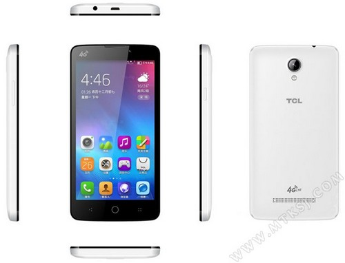 TCL P501