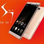 TETC S7 – 4G смартфон с металлическим корпусом , 5,5 дюймовым экраном и процессором MediaTek MT6752
