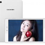 Chuwi Hi8 — 8-дюймовый Android и Windows планшетник стоит 96 долларов