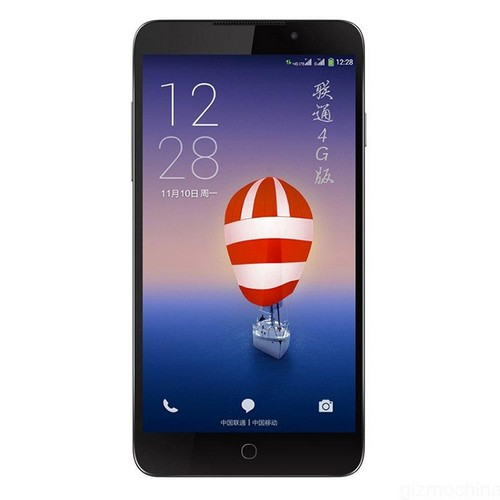 Coolpad Dazen F1 Plus