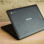 MediaTek собираються выйти на рынок  Chromebook с процессором MT8173