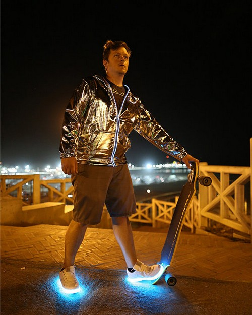 Light Up LED Shoes_1