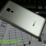 Первые фотографии смартфона Meizu MX5 с металлическим корпусом