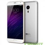 Meizu MX5 с «цельнометаллической оболочкой» будет представлен 30 июня