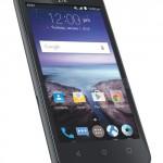 ZTE Maven   — смартфон кроха для нетребовательных пользователей