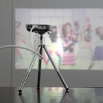 Карманный проектор Canon Mini Projector C-5 для путешественников