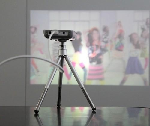 Canon Mini Projector C-5