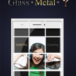 Oukitel U2 – бюджетный смартфон из металла и стекла