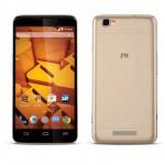 ZTE выпустили новый фаблет Boost MAX+ для американского рынка