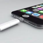 Znaps – магнитный разъем для зарядных устройств смартфонов