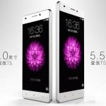LOVME T5 Plus  — стильный смартфон среднего класса с 5,5-дюймовым экраном за 125$
