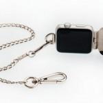 Pendulum Collectio превратите ваши Apple Watch в карманные часы или кулон