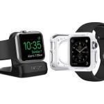 Подставка с беспроводной зарядкой для Apple Watch