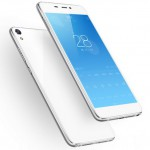 IUNI N1 – смартфон среднего класса со стильным корпусом