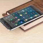 VKWorld  представили смартфон VKWorld VK700 Pro с корпусом из металла и стекла