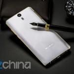 Bluboo XTouch — 5-дюймовый смартфон со стильным корпусом за 200$