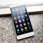 Флагманский смартфон  Cubot X16 будет поддерживает продвинутое управление жестами