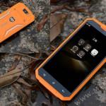 GRSED E6000 – защищенный смартфон с гигантским 8800мАч аккумулятором