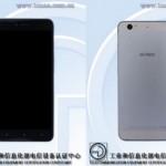 На сайте TENAA засветились два еще не анонсированных смартфона  Gionee GN5001 и GN9010
