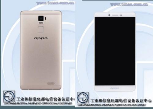 OPPO R7s Plus