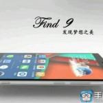 Начало продаж Oppo Find 9 откладывается на следующий год из-за процессора Snapdragon 820