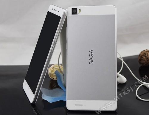 SAGA X6