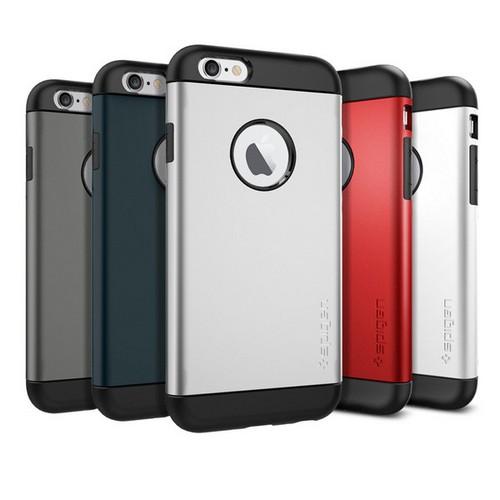 Spigen iPhone 6s Slim Armor