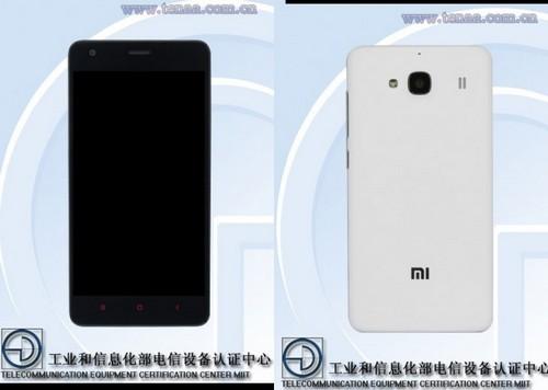 Xiaomi Mi 2014816