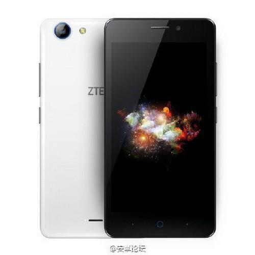 ZTE 3C