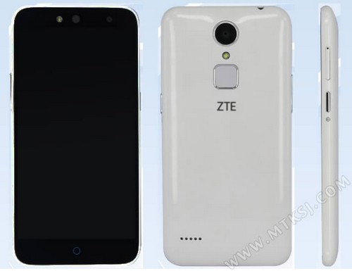 ZTE C880
