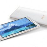 ETON  P52 – смартфон начального уровня в большим аккумулятором