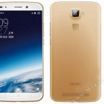Haier I70 — смартфон среднего класса с металлическим корпусом