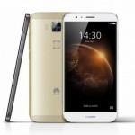 Huawei G7 Plus — 5,5-дюймовый смартфон с металлическим корпусом  и процессором Snapdragon 615