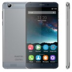 Oukitel K6000 Premium   — первый смартфон в мире с процессором Mediatek Helio X20