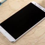 Смартфон Tangwei TW18 начального уровня со сканером отпечатков пальцев и 2Гб ОЗУ
