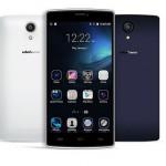 Обновленный смартфон Ulefone Be Pro 2 получила новый процессор Mediatek MT6735