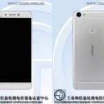На сайте TENAA появились фотографии Vivo X6